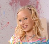 Gitta Blond - Euro Teen Erotica 10
