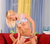 Gitta Blond & Jennifer Love - Euro Teen Erotica 10