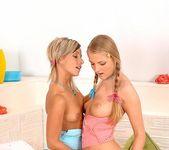 Candy & Nikoletta Devis - Euro Teen Erotica 4
