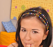 Tanita Black - Euro Teen Erotica 16