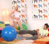 Karlie Simon - Euro Teen Erotica 2