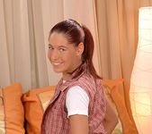 Susanna - Euro Teen Erotica 3