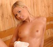 Yasmine Gold - Euro Teen Erotica 4