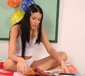 Cindy & Julya Bright - Euro Teen Erotica 2