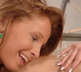 Jeny Baby & Lauryn May - Euro Teen Erotica 8