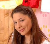 Deniska & Zafira - Euro Teen Erotica 3