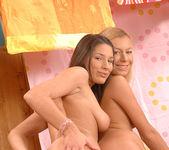 Deniska & Zafira - Euro Teen Erotica 14