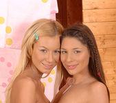 Deniska & Zafira - Euro Teen Erotica 16