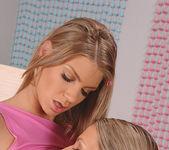Ally & Mia la Roche - Euro Teen Erotica 9