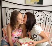 Ilina & Laura - Euro Teen Erotica 2