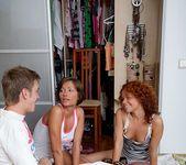 Meddie & Sunny - Euro Teen Erotica 2