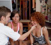 Meddie & Sunny - Euro Teen Erotica 3