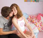 Aglaya fucking her boyfriend - Euro Teen Erotica 8