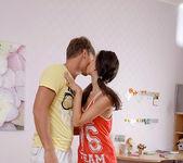 Anabela & Milana - Euro Teen Erotica 3