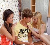 Anabela & Milana - Euro Teen Erotica 4