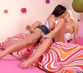 Eve Angel & Gina Blond 9