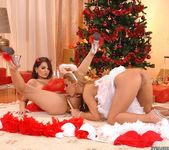 Dorothy Black & Eve Angel 10