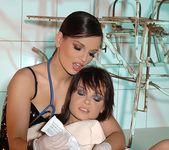 Eve Angel & Jeny Baby 12