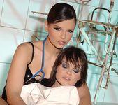 Eve Angel & Jeny Baby 13