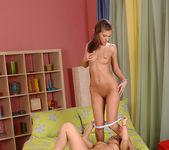 Eve Angel & Hannah Hunter 7