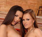Eve Angel & Monika Sweet 4
