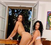 Eve Angel & Jelena Jensen 7