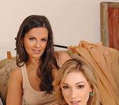 Eve Angel & Lily LaBeau 3