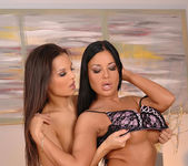 Angelica Heart & Eve Angel 5