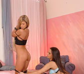 Eve Angel & Victoria Tiffani 7