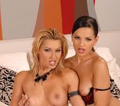 Cindy Hope & Eve Angel 3