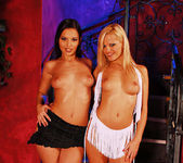 Eve Angel & Nancy Bell 7