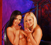 Eve Angel & Nancy Bell 16