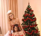 Dorothy Black & Eve Angel 5