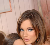 Eve Angel & Kyla Fox 6