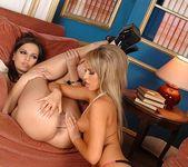 Aleska Diamond & Eve Angel 14