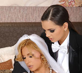 Dorothy Black & Eve Angel 2