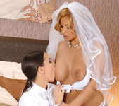 Dorothy Black & Eve Angel 6