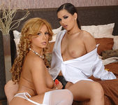 Dorothy Black & Eve Angel 11