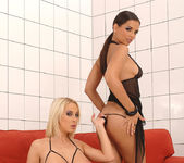 Eve Angel & Mandy Dee 6