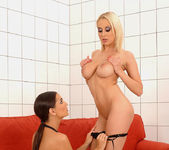 Eve Angel & Mandy Dee 10