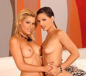 Cindy Hope aka Klaudia & Eve Angel 16