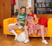 Szofya Cox & Sugar Baby 6
