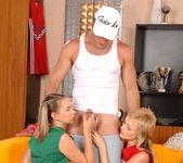 Szofya Cox & Sugar Baby 11