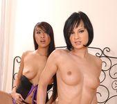 Abbie Cat & Sharon Lee 7