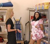 Chelsey Lanette & Kira Queen 9