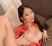 PussyKat Asian Anal - Handson Hardcore 8