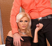 Honey Winter - Only Blowjob 4