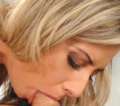 Daria Glower - Only Blowjob 12