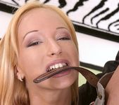 Jennifer Morante - Only Blowjob 3