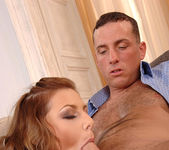Jennifer Love - Only Blowjob 12